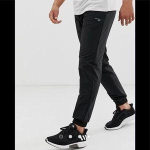 adidas Originals EQT track pant black